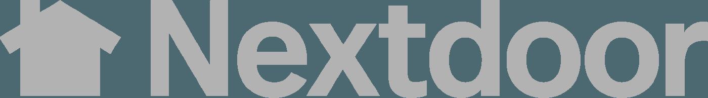 Nextdoor Website